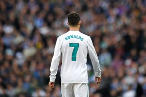 No Ronaldo, no Zidane, no problem as Real start La Liga with victory