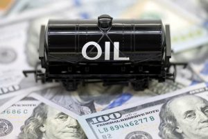 High crude oil prices drive rupee to fresh low