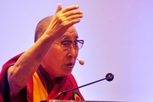 Dalai Lama says Tibetans not asking for independence, can live with China