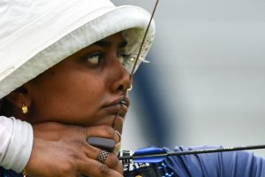 Asian Games 2018: Deepika Kumari fails at big stage again