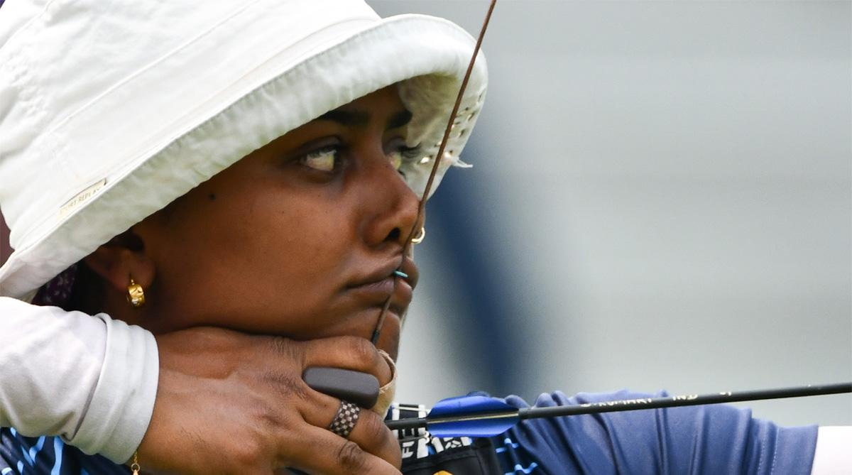 Deepika Kumari, Asian Games, Asian Games 2018, Indian Archery, Individual Recurve