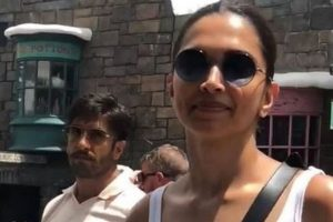 Deepika Padukone, Ranveer Singh 'attacked' me, claims fan who recorded them during vacation