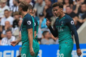 Watch: Tottenham Hotspur manager Mauricio Pochettino mimics Dele Alli's viral celebration