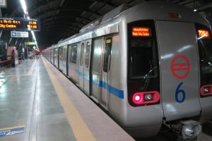Delhi Metro to run extra trips on Raksha Bandhan