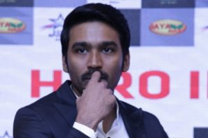 Can't wait to be Maari again: Dhanush