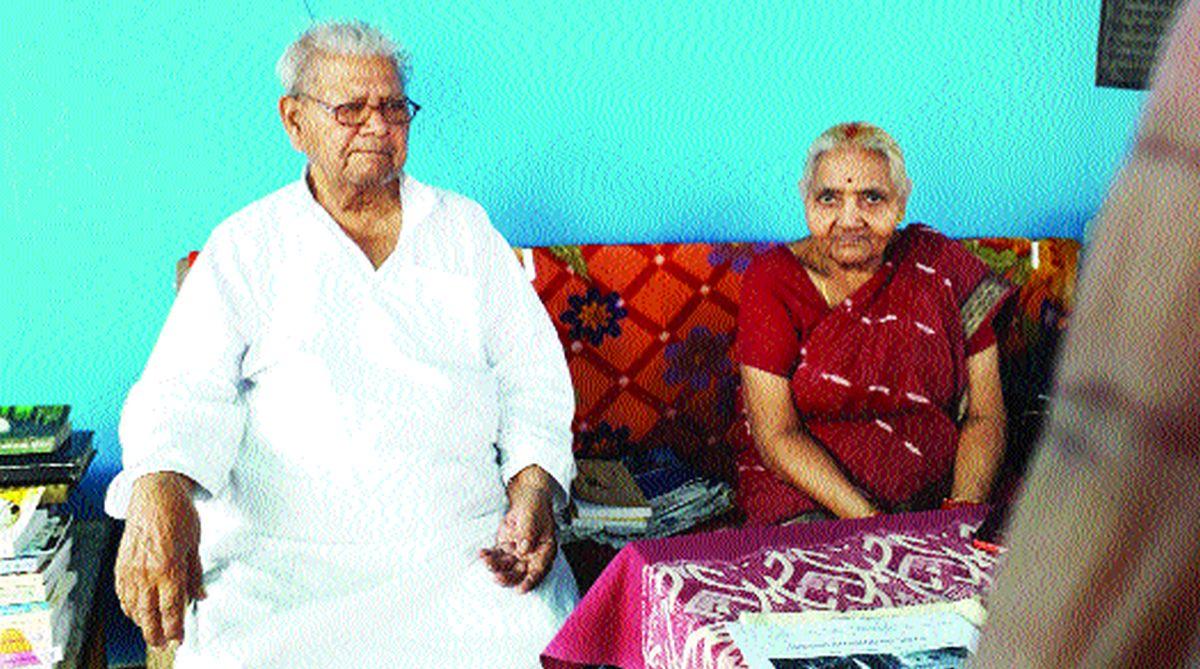 Dharam Dutt, Shrimad Dayanand Bal Sadan,child care centre, Arya Samaj