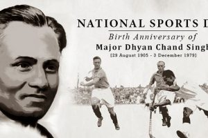 Twitterati remember 'The Wizard' Major Dhyan Chand on National Sports Day