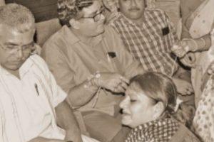 TMC using Rakhi festival as a political tool: Ghosh