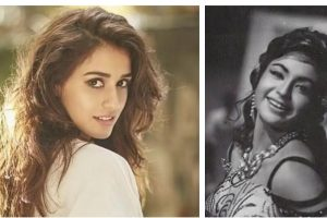 Disha Patani to wear Helen inspired costumes from 1960s in 'Bharat'
