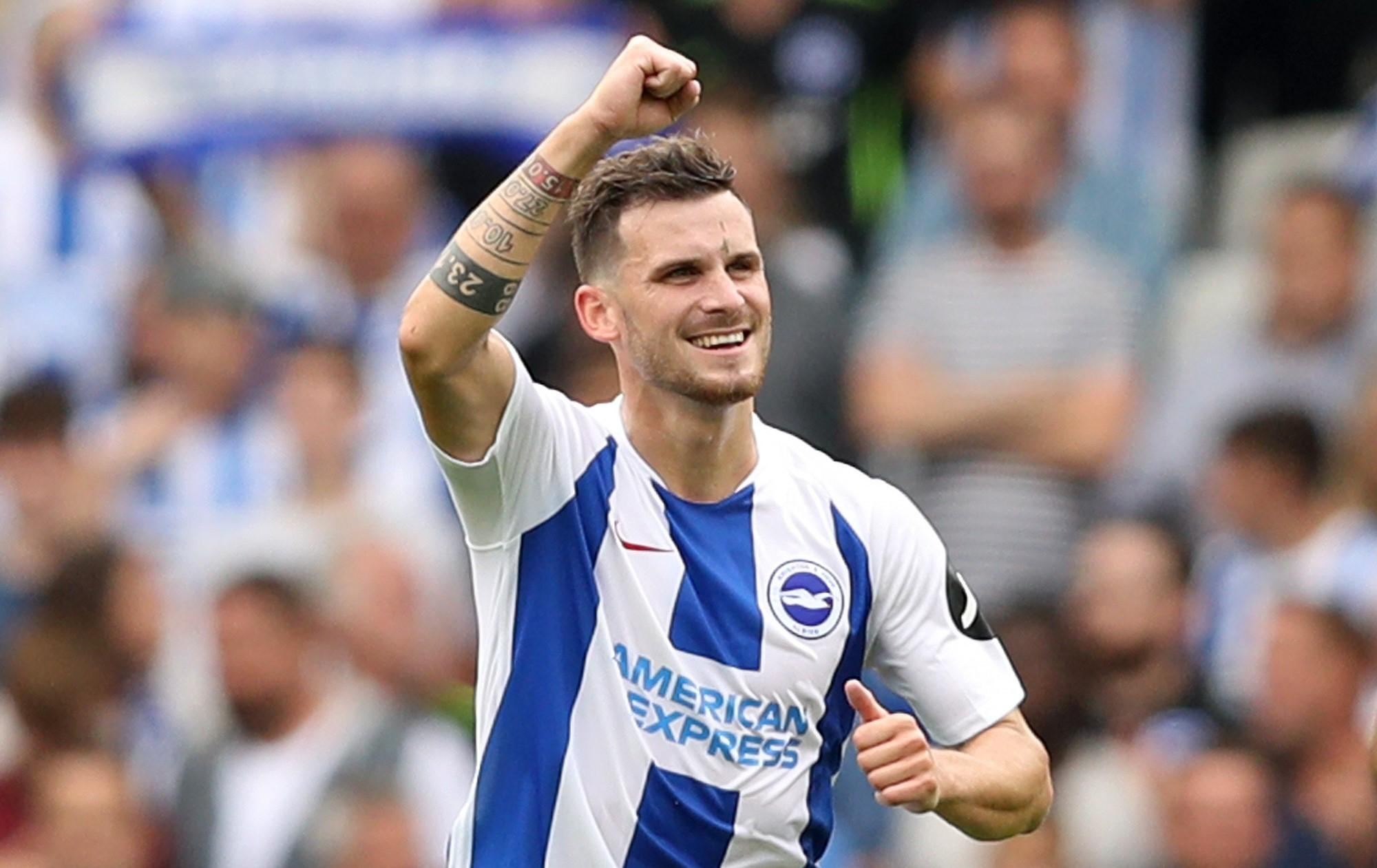 Pascal Gross, Brighton & Hove Albion A.F.C., Fantasy Premier League, Premier League, Gameweek 4, FPL, Fantasy Football, FPL Tips, FPL Tricks, Chelsea F.C., Pundit Picks, Marcos Alonso, Henrikh Mkhitaryan, Arsenal F.C., Romelu Lukaku, Manchester United F.C.