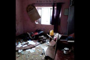 J-K | Explosion in Doda school injures principal and staffer