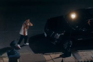 Watch | Drake takes the KiKi challenge in the official 'In my feelings' video