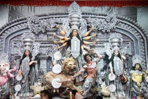 Durga Puja 2018 calendar: Dates, significance and rituals