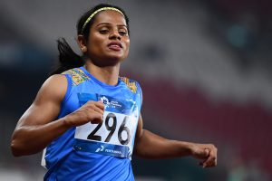 Asian Games 2018: Dutee Chand sprints to 100m silver