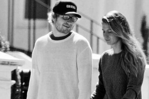 Has Ed Sheeran secretly tied the knot with Cherry Seaborn?