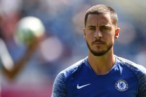 Chelsea transfer news: Eden Hazard drops major hint about future on Twitter