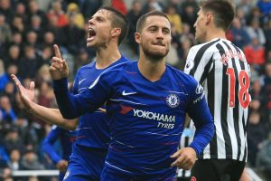 Premier League: Chelsea edge Newcastle United, keep pace with Liverpool