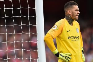Manchester City news: Keeper Ederson hoping to accumulate more assists this season
