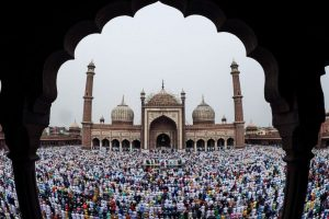 Central government again changes Eid holiday to August 22