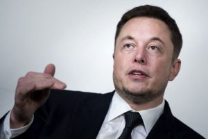 Elon Musk's Twitter account becomes target of crypto hackers