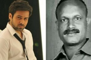 Emraan Hashmi to play India's top detective in Father's Day