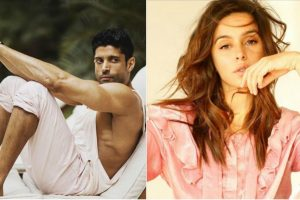 Are Farhan Akhtar and Shibani Dandekar dating?