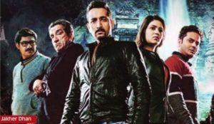 The evolution of Bengali cinema