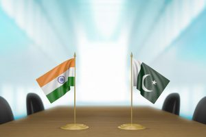 India lashes out at Pakistan for maltreating minorities