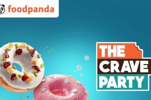 Foodpanda launches The Crave Party, hiring 60000 delivery riders