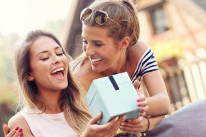Spoil your best friend with quirky gift options