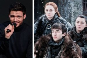 Richard Madden aka Robb Stark unveils Game of Thrones 'brutal' ending theory