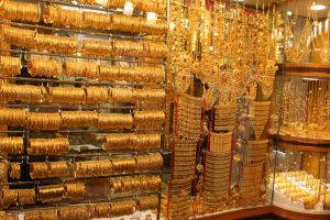 Gold futures plunge Rs 394 on global cues, profit-booking