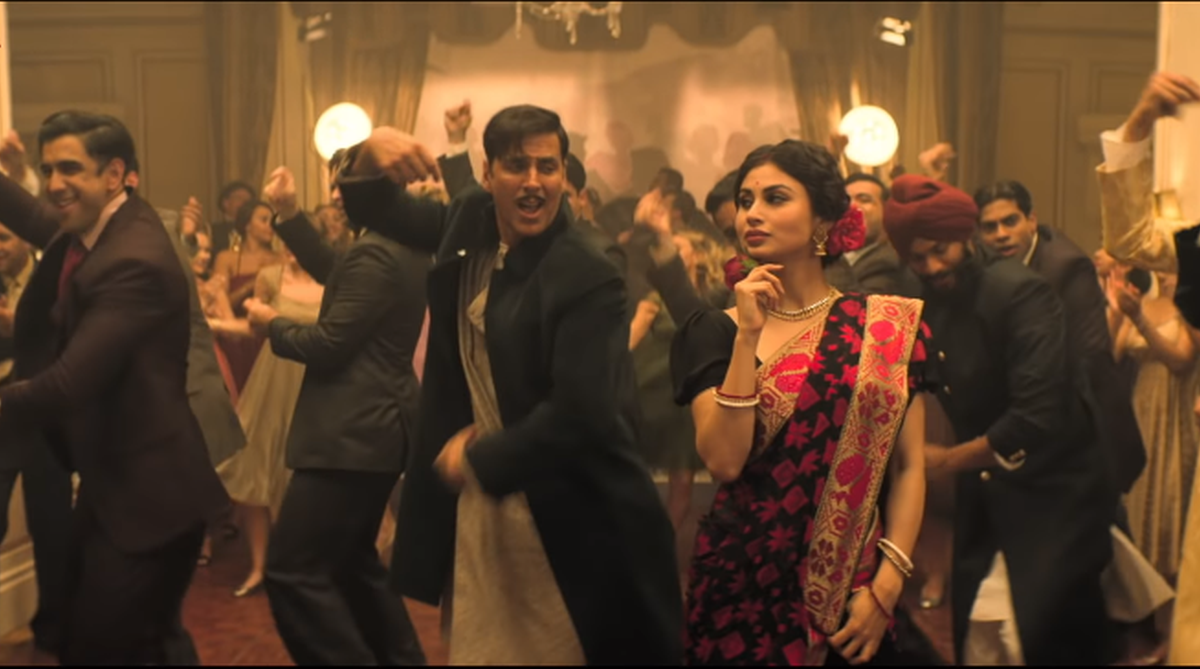 Akshay Kumar delivers another Gold-en performance