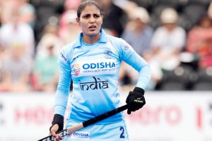 Asian Games 2018: Gurjit's late twin strike ensures semifinal spot for India in women's hockey