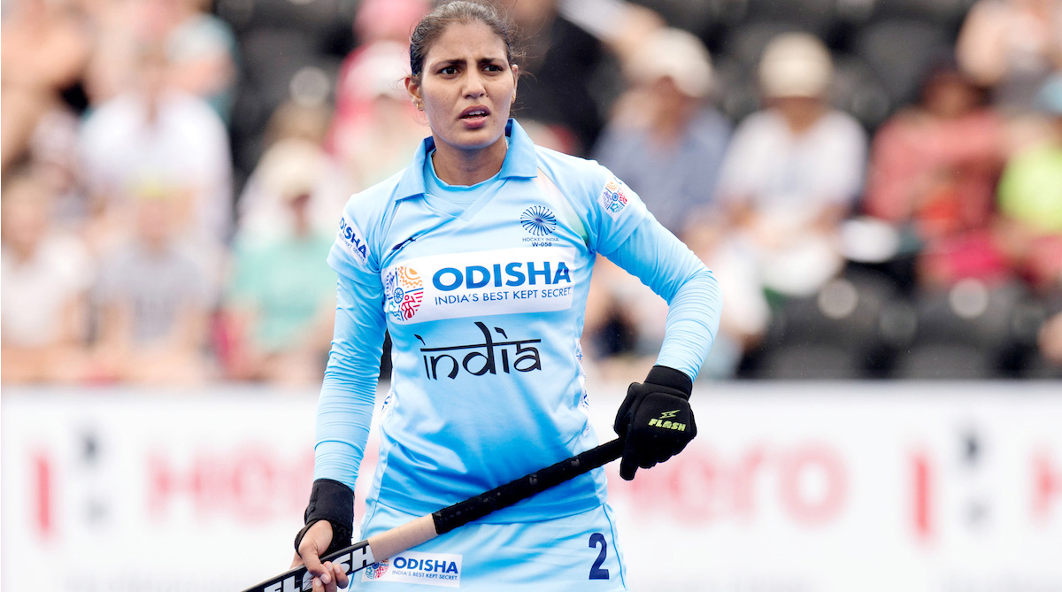 India Women's Hockey, Gurjit Kaur, Asian Games, Asian Games 2018, Hockey India, India vs South Korea