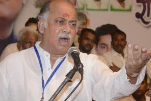 Former Union minister Gurudas Kamat dies at 63 in Delhi hospital