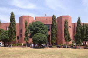 J-K High Court breaks 90-year jinx, gets woman judges