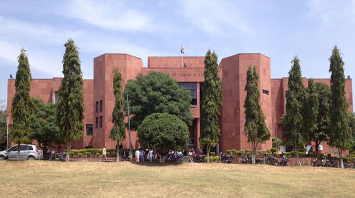 J-K High Court