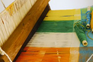The handloom communities of India
