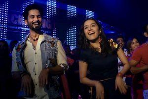 Hard Hard Video | Batti Gul Meter Chalu | Shahid Kapoor, Shraddha Kapoor