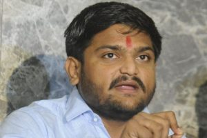 Hardik Patel likely to break his indefinite fast soon