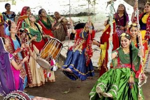 Hariyali Teej – A day meant to celebrate womanhood