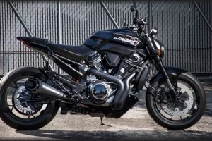 2020 Harley-Davidson Streetfighter: What to expect