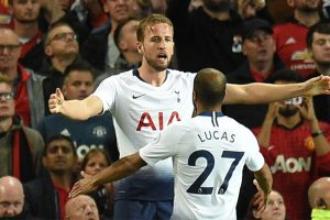 Tottenham Hotspur star Harry Kane's take on UEFA Champions League draw