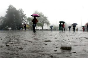 Heavy rain alert in Odisha