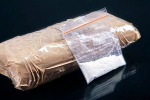 2 Nigerians held with heroin worth over Rs 5 cr