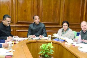 Himachal Authority approves 24 proposals with investment of Rs 1,429 cr