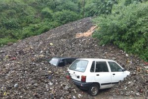 Rains wreak havoc in Himachal Pradesh; 16 dead, many missing, most areas cut off