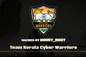 Hindu Mahasabha website hacked, beef recipe posted
