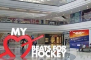 "Campaign 'Heartbeats for Hockey"" launched ahead of World Cup"